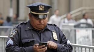 Les milliards d'amendes payées par la banque française BNP Paribas ont financé les smartphones de la police de New York.