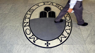 Monte dei Paschi di Siena is the oldest bank in the world.