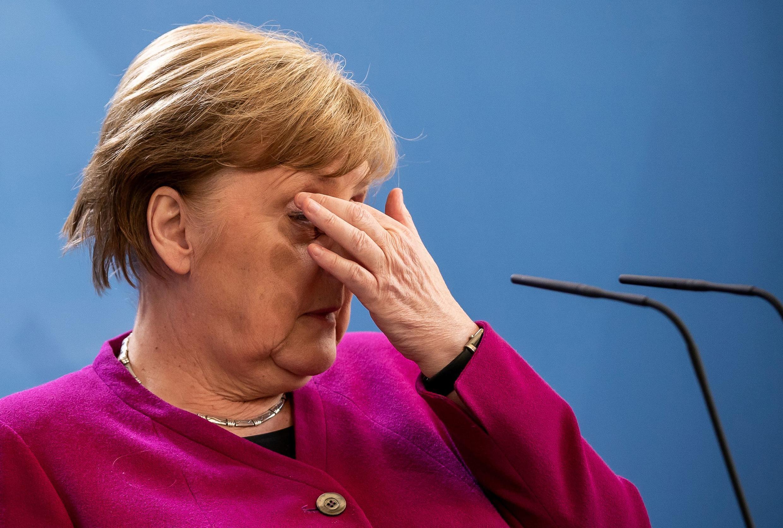 СМИ: Китай пытался оказать влияние на правительство Германии из-за коронавируса.