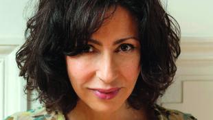 Yasmina Reza.