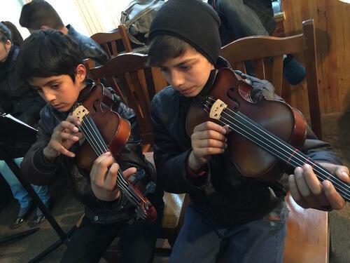 برگرفته از سایت رسمی انستیتوی ملی موسیقی افغانستان