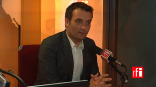 Florian Philippot sur RFI.