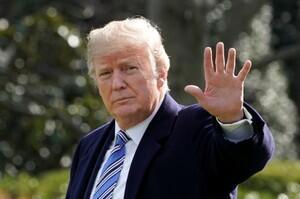 Трамп может объявить о высылке российских дипломатов уже 26 марта.