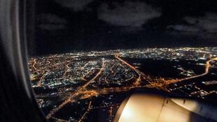 سازمان هواپیمایی کشوری ایران: خلبان آسمان همان هواپیمای آتشگرفته را دیده نه موشک - تصویر آرشیوی