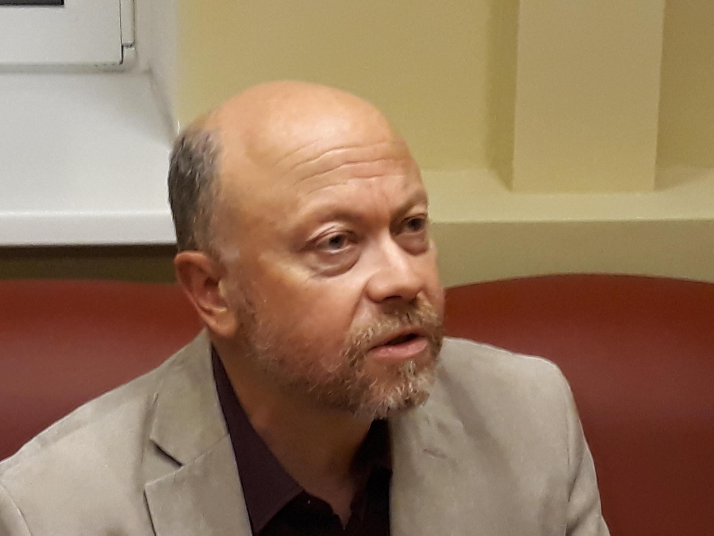 Дмитрий Травин