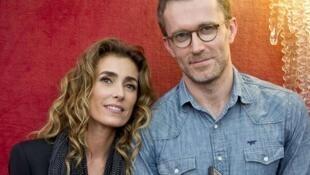 Loïc Prigent est réalisateur, producteur pour Canal Plus ou Arte.