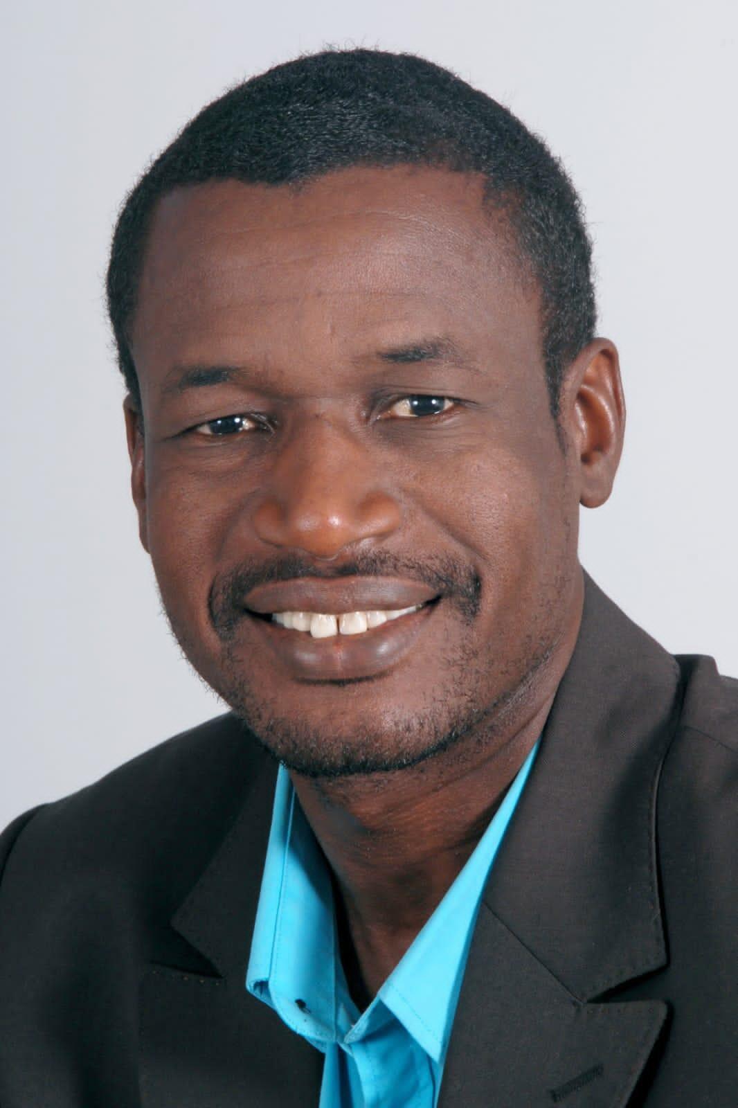 Dr Mohamed Amara