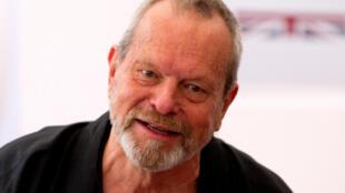 O diretor Terry Gilliam tenta estrear seu filme há anos.