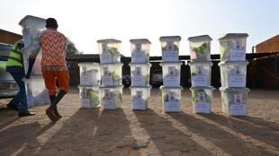 niger election scrutin presidentielle