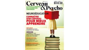 «Cerveau & Psycho», Octobre 2016.