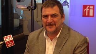 Pablo Gentili, da ONG Clacso.