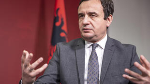 Albin Kurti est parfois surnommé «le Robespierre du Kosovo».
