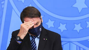 Jair Bolsonaro est-il vraiment en difficulté ?