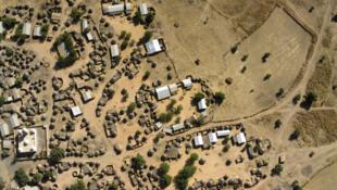 La Banque mondiale a approuvé un financement de 170 millions de dollars (environ 85 milliards de francs CFA) pour le développement de cinq pays africains, dont quatre du Sahel comme ici le Mali.