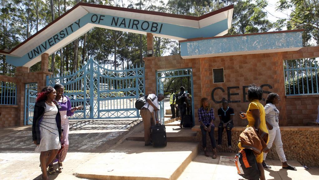 Une liste des personnes ou entités proches des shebabs avait été créée après l'attaque des islamistes contre l'université de Garissa qui avait fait 148 morts en avril dernier.