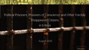 Un mémorial en ligne pour les prisonniers érythréens disparus.