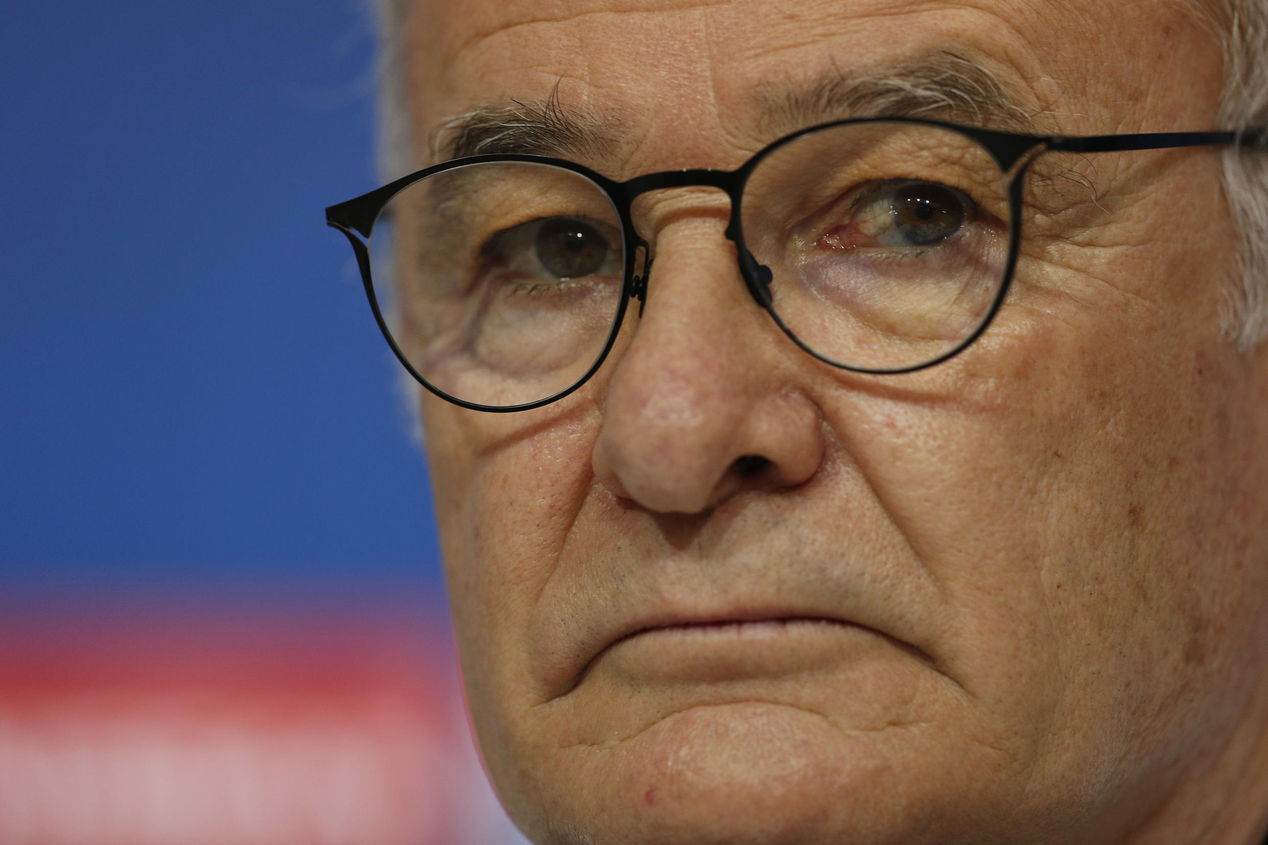 Last season Claudio Ranieri led Leicester City to their first top flight title in more than 130 years of exitence. But the team has struggled to recapture that form this term.