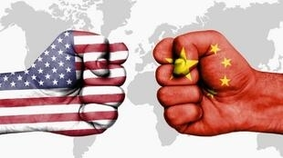 中国6月10日出台『反外国制裁法』,矛头直指美国。