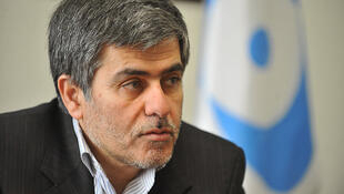 فریدون عباسی دوانی- رييس سازمان انرژی اتمی ایران