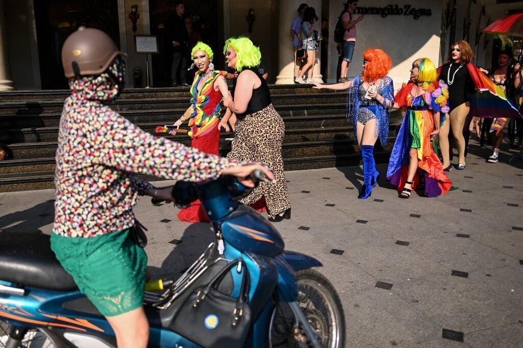 VIETNAM - LGBT