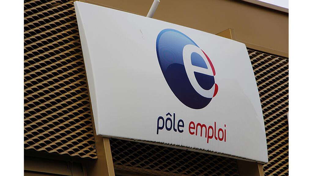 Pôle Emploi(Agência Nacional de Emprego).