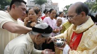 Việt Nam có một cộng đồng Công giáo đông thứ 2 ở Đông Nam Á