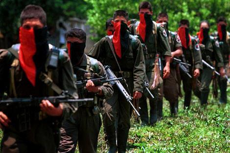 ارتش آزادیبخش ملی کلمبیا
