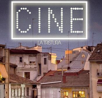 Cartel del espectáculo 'Cine'