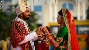 inde mariage