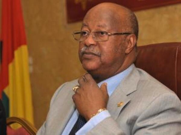 Carlos Gomes Júnior, Primeiro-Ministro Guineense deposto