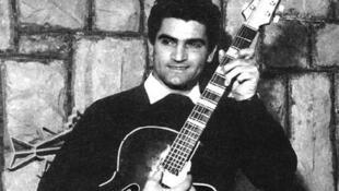 ویگن، آهنگساز و خواننده ایرانی