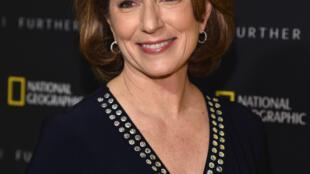 Susan Goldberg, rédactrice en chef du magazine National Geographic.