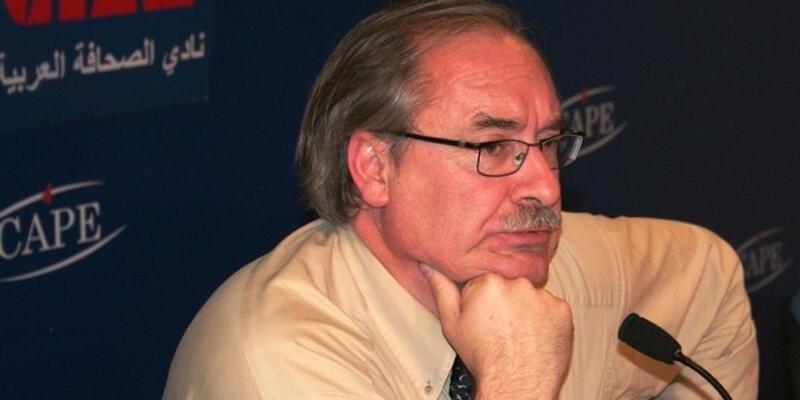 Richard Labévière est l'auteur du livre «Reconquérir par la mer», publié chez Temporis.