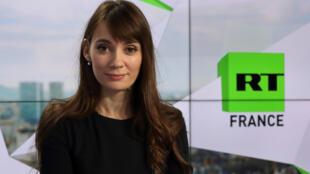 Глава RT France Ксения Федорова сообщила об открытии бюро телеканала в Северной Африке