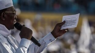 Chadian President Idriss Deby Itno is expected to win a sixth term in the forthcoming election