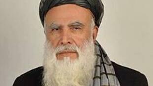 Abdulrab Rasul Sayyaf