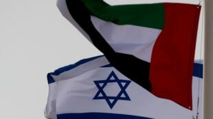 Un nouveau chapitre de l'histoire du Moyen-Orient s'ouvre avec les accords de normalisation des relations entre Israël, les Emirats arabes unis et Bahreïn.