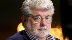 George Lucas recebeu mais de 4 bilhões de dólares da Disney pela Lucasfilm.