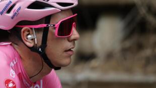 João Almeida - Deceuninck-Quick Step - Giro - Ciclismo - Ciclista - Volta a Itália - Cyclisme - Portugal