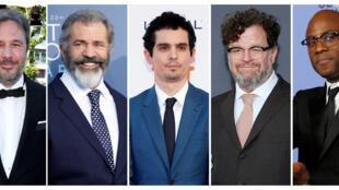 Các đạo diễn Damien Chazelle, Kenneh Lonergan & Barry Jenkins yêu cầu duy trì mạng FilmStruck