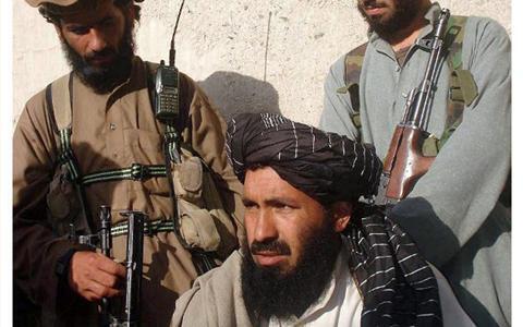 Kamanda wa Kundi la Wanamgambo wa Taliban Mullah Nazir ambaye ameuawa kwenye mashambulizi ya angani nchini Marekani