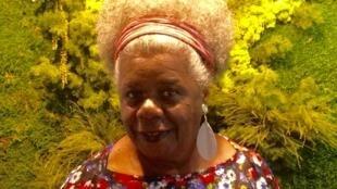 Escritora brasileira Conceição Evaristo lançou dois livros na França pela editora Anacaona.
