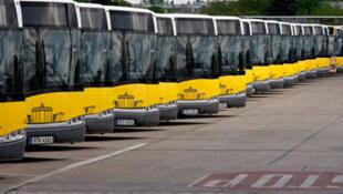 Recientemente, se ha anunciado un aumento en las tarifas del transporte público.