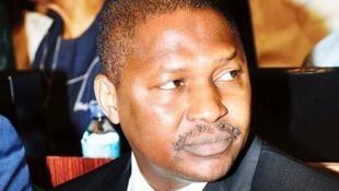 Ministan Shari'a na Najeriya Justice Abubakar Malami