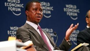 Le président zambien Edgar Lungu n'a pas apprécié les positions de l'ambassadeur américain en Zambie sur homosexualité.
