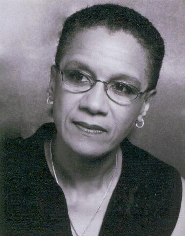 Jamaican journalist Fae A. Ellington.