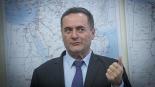 O atual ministro dos Transportes e da Inteligência, Israel Katz, vai para a pasta das Relações Exteriores.