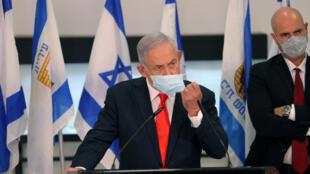 2020-09-08T183930Z_838136030_RC2IUI9J9W93_RTRMADP_3_HEALTH-CORONAVIRUS-ISRAEL