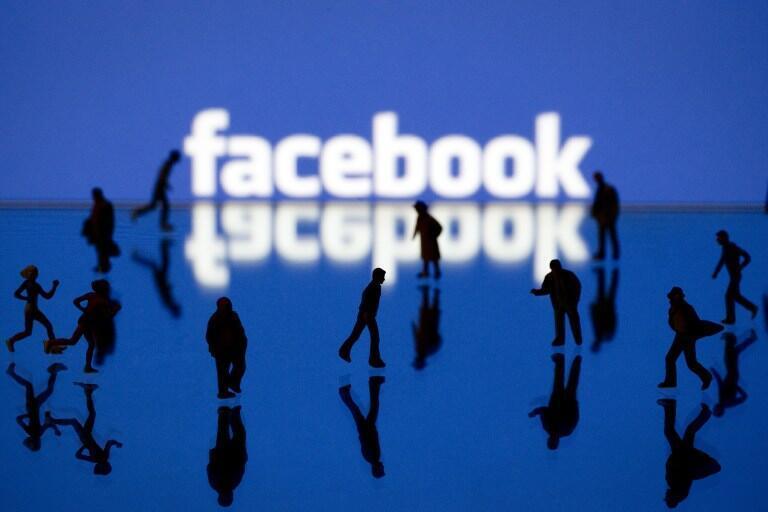 Au Ghana, les candidats eux-mêmes ont créé leur page Facebook.
