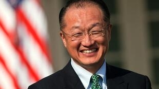Jim Yong Kim mkuu mpya wa benki ya dunia